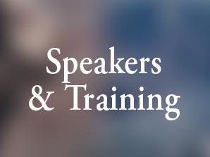 speakerstraining