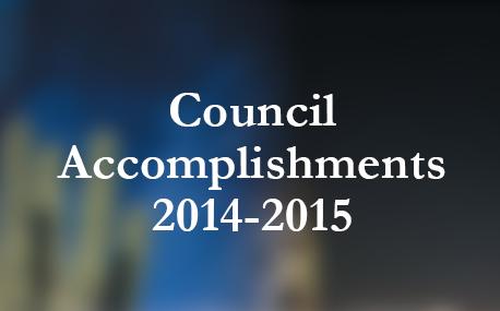 accomplishments2014-2015