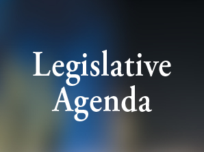 legislativeagenda
