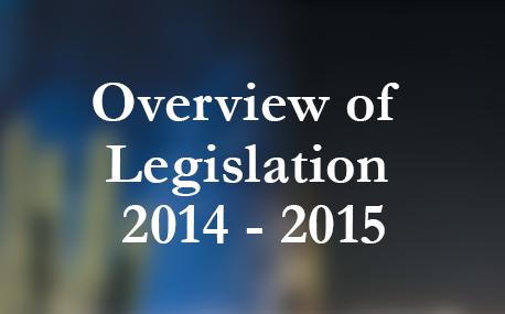 overview-legislation2014-2015