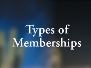 typesofmemberships
